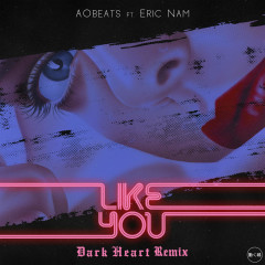 Like You [Dark Heart Remix] (Single) - AOBeats, Eric Nam