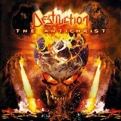 The Antichrist - Destruction