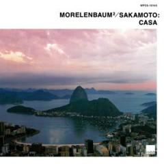 Morelenbaum (2) / Sakamoto - Casa