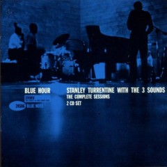 Blue Hour - The Complete Sessions (CD1)