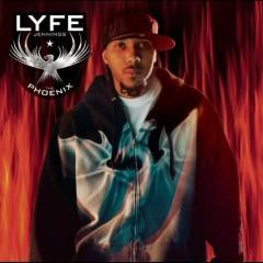 The Phoenix (CD2) - Lyfe Jennings