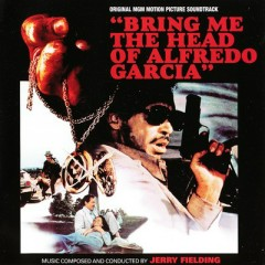 Bring Me The Head Of Alfredo Garcia OST (Pt.2)