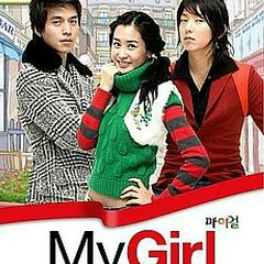 My Girl OST (Cô Em Họ Bất Đắc Dĩ)