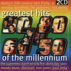 Greatest Hits Of The Millennium Extra (CD2)