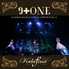 Kalafina 9+ONE at Tokyo International Forum Hall A
