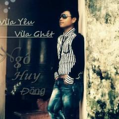 Vừa Yêu Vừa Ghét - Ngô Huy Đồng