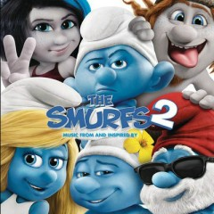 The Smurfs 2 OST