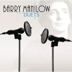 Duets - Barry Manilow