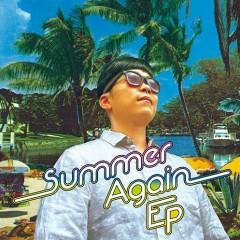 SUMMER AGAIN EP - Yu Sakai