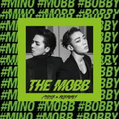 The Mobb (Japanese) - MOBB