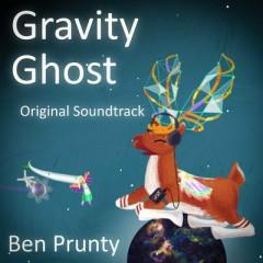 Gravity Ghost (Score) (P.2)