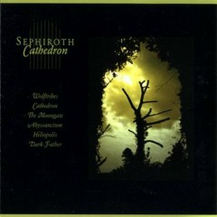 Cathedron - Sephiroth