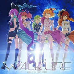 Zettai Reido θ Novatic / Hametsu no Junjou - Walküre