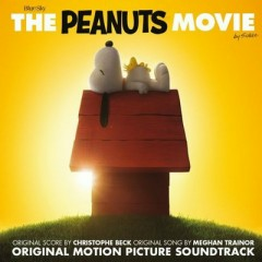 The Peanuts Movie OST - Christophe Beck,Various Artists