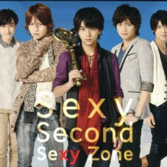 Sexy Second - Sexy Zone