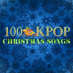 100 K-Pop Christmas Songs
