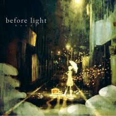 Before Light - Keeno (UK)