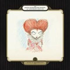 The Danny Elfman & Tim Burton 25th Anniversary Music Box Disc 13: Alice In Wonderland No.3 - Danny Elfman,Tim Burton