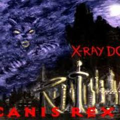 Canis Rex I No.1