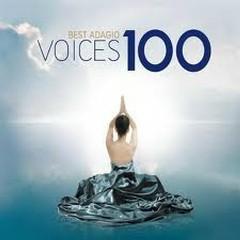 100 Best Adagio Voices CD1