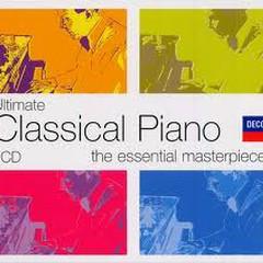 Ultimate Classical Piano CD3  No.2