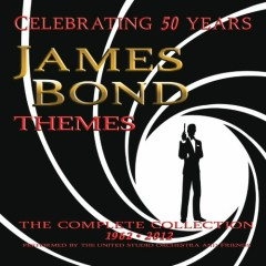 James Bond Themes 1962-2008 (CD1) - The United Studio Orchestra