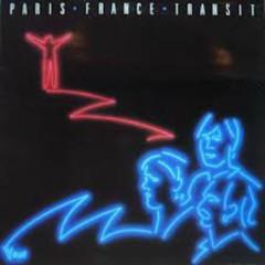 Paris France Transit