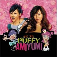 Hi Hi Puffy AmiYumi Music From The Series Cd1 - Puffy