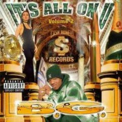 Its All On U Vol.2
