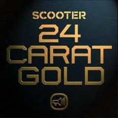 24 Carat Gold (CD2) - Scooter