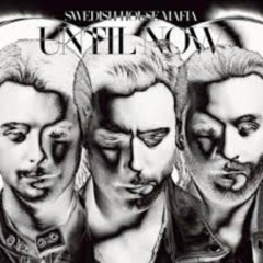 Until Now (CD3) - Axwell