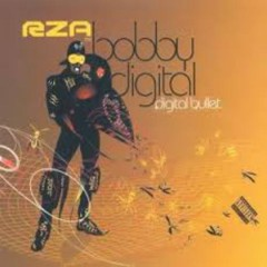 Digital Bullet (CD1)