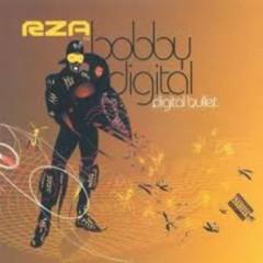 Digital Bullet (CD2) - RZA
