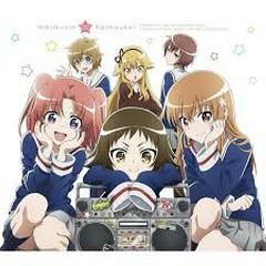 Mikakunin de Shinkoukei Best Album - Mikakunin de Kasshoukei