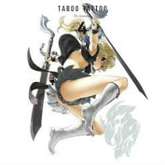 Taboo Tattoo Soundtrack Selection 4 - SuperSweep