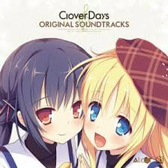 CloverDay's Original Soundtrack CD1