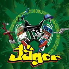 Jager (Single) - Z.NU, Feel Good