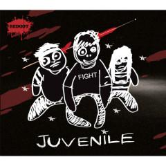 Juvenile (Mini Album) - Reddot