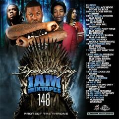 I Am Mixtapes 148 (CD1)