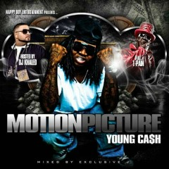 Motion Picture (CD2) - Young Cash