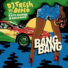 Bang Bang (Single)