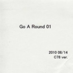 Go A Round 01 C78 ver.