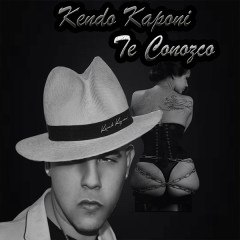 Te Conozco (Single)