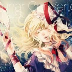 Lunar Concerto  - Hatsunetsumiko's
