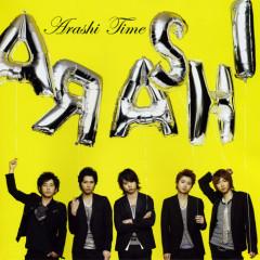 Time CD2 - Arashi