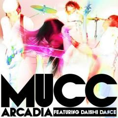 Arcadia featuring Daishi Dance