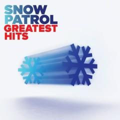 Greatest Hits - Snow Patrol
