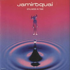 Stillness In Time - Jamiroquai
