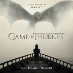 Game Of Thrones: Season 5 OST