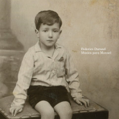 Musica Para Manuel - Federico Durand